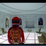 2001年宇宙の旅を観るとFF8を思い出すよね