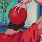 アニメ版のスラムダンクが懐かしすぎてオモシロイ!