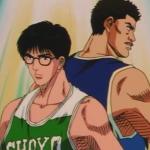 アニメ版スラムダンクのラストは陵南・湘陽戦?