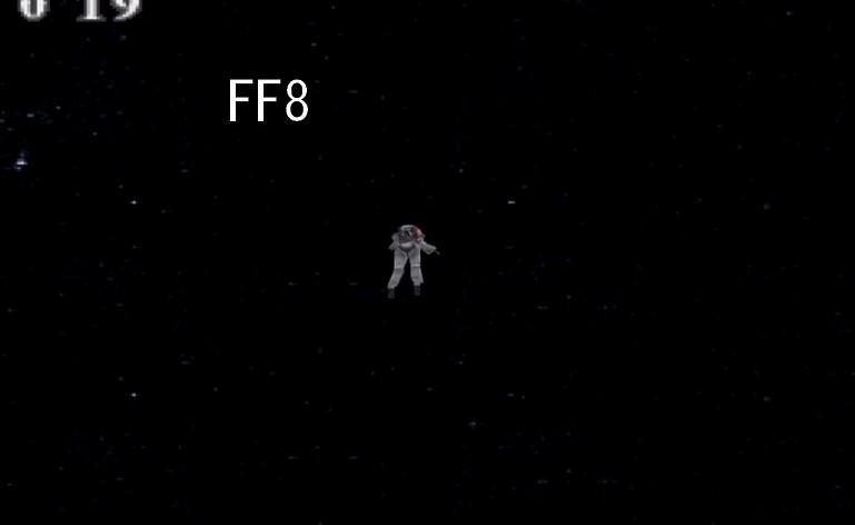 ff8 宇宙2