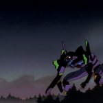 huluにエヴァンゲリオンが配信されてアニメが充実。睡眠の妨げに。